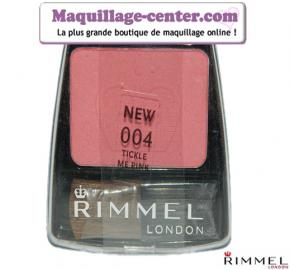 Fard à joues Lasting finish N°004 Rimmel