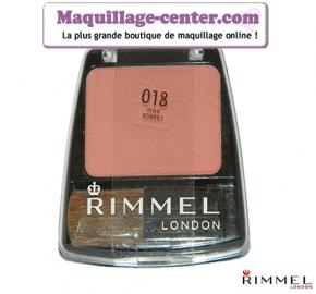Fard à joues Lasting finish N°18 Rimmel