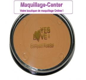 Poudre compacte N°06 Yes love