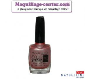 Vernis à ongles Foreverstrong Pro  N°14 Gemey Maybelline