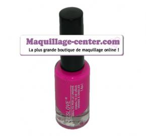 Vernis à ongles Fuschia G12-1 Yes love