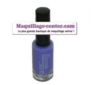 Vernis à ongles Mauve G8-5 Yes love