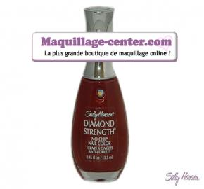 Vernis à ongles Diamond Strength Elegant Cognac Sally Hansen