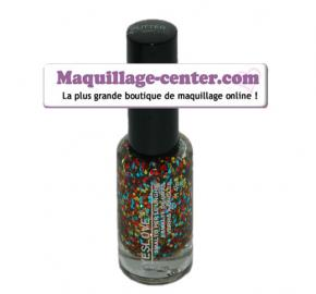 Vernis à ongles Glitter G3-4 Yes love