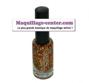 Vernis à ongles Glitter G3-6 Yes love