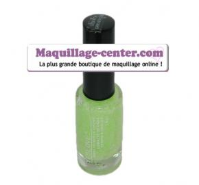 "Vernis à ongles ""Glow in the dark with Coke - Vert"" Yes love"